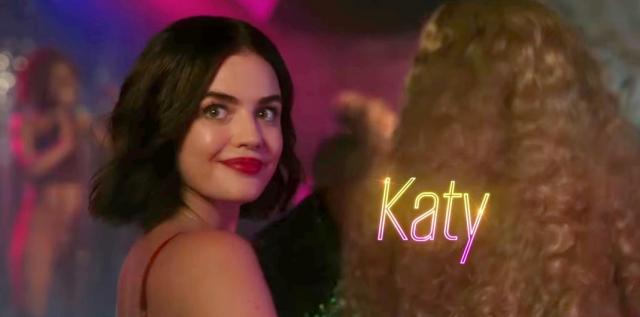 Katy Keene i Nancy Drew - zwiastuny nowych seriali The CW
