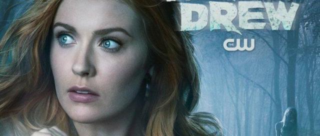 Nancy Drew - twórczynie i obsada o nowym serialu The CW [SDCC 2019]