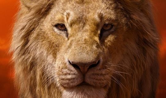 Król lew nominowany do Złotych Globów jako animacja. Nie tego chciał Disney?