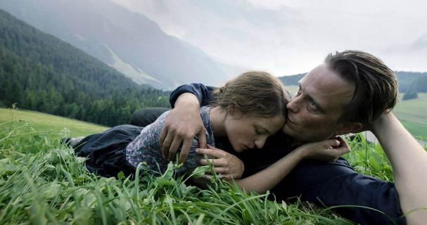 A Hidden Life - dramat wojenny Terrence'a Malicka. Zobacz zdjęcia