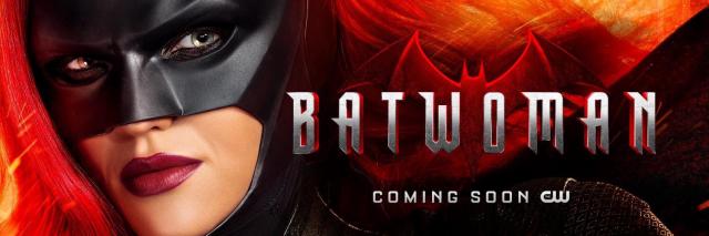Batwoman - pierwszy teaser serialu. The CW oficjalnie zamawia sezon