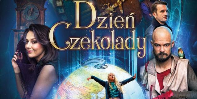 Jacek Piotr Bławut o filmie Dzień czekolady: Są inspiracje anime [WYWIAD]