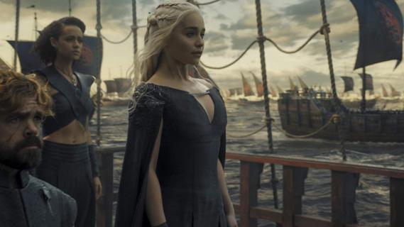 Gra o tron - HBO pospieszyło się z końcem serialu? Martin komentuje