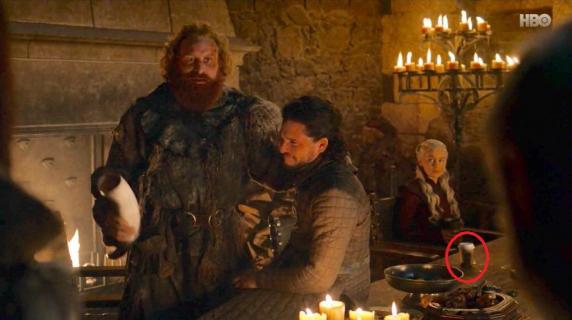 Gra o tron - Starbucks mógł zaoszczędzić gigantyczną sumę dzięki serialowi