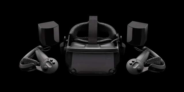Half-Life: Alyx sprawił, że w USA wyprzedano zapasy gogli Valve Index