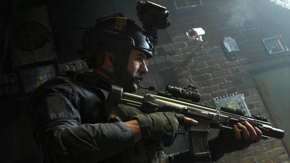 Call of Duty: Modern Warfare - edycja kolekcjonerska. Ten gadżet znajdzie się w pudełku