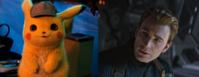Avengers: Endgame nadal niepokonany w box office. Ile brakuje do Avatara?