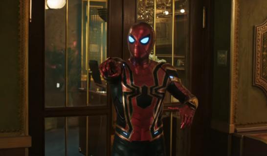 Spider-Man: Daleko od domu - Peter Parker zostanie influencerem? Ekipa o filmie