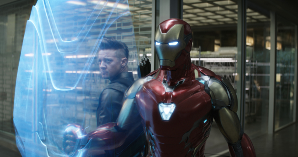 Avengers: Koniec gry - Thanos mógł wejść w zaskakujący sojusz. Twórca Gry o tron recenzuje film