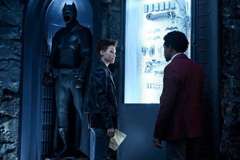 Batwoman - Dougray Scott o roli ojca głównej bohaterki serialu