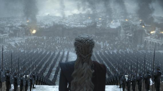 Gra o tron: sezon 8, odcinek 6 (finał serialu) - recenzja