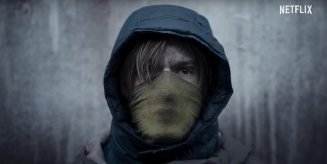 Dark - nowy zwiastun 2. sezonu serialu Netflixa