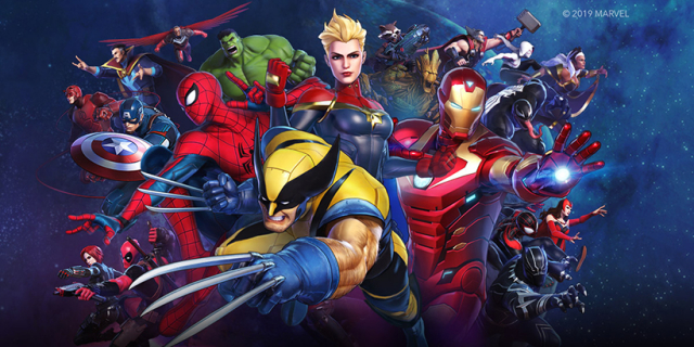 Marvel Ultimate Alliance 3: The Black Order - recenzja gry