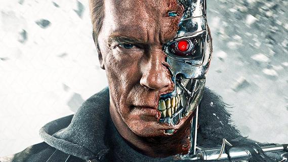 Terminator: Mroczne przeznaczenie - Arnold Schwarzenegger zapowiedział zwiastun. Wideo