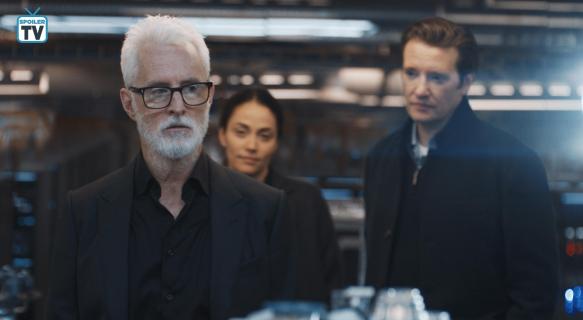 NeXt: sezon 1, odcinek 2 i 3 - recenzja