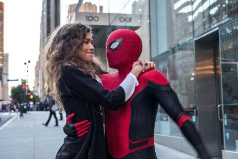 Spider-Man wróci do MCU? Na razie drzwi są zamknięte