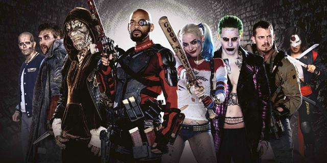 The Batman i Legion samobójców 2 - kiedy ruszy promocja?