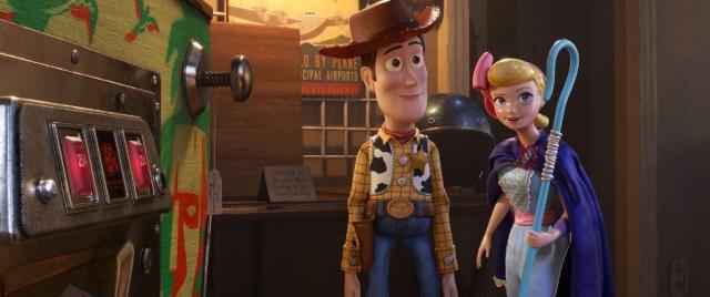 Toy Story 4 - posłuchaj piosenki promującej animację Pixara