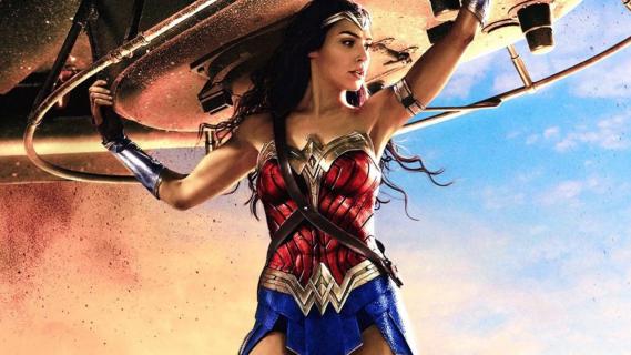 Warner Bros. rezygnuje z paneli na San Diego Comic-Con 2019