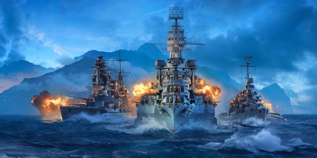 World of Warships: Legends - recenzja gry