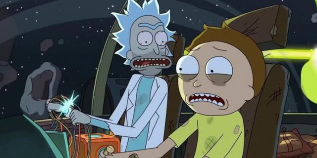 Rick and Morty - gościnne występy i inne. Twórcy o 4. sezonie serialu