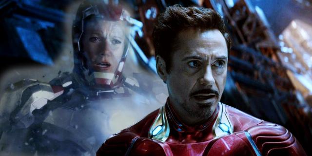 Avengers: Endgame - to zakulisowe zdjęcie może naprawdę chwycić za serce