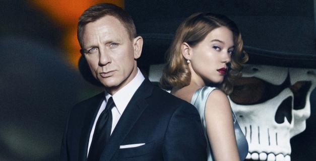 Nie czas umierać - zobacz nowy, pełen akcji spot. James Bond się spóźnił!