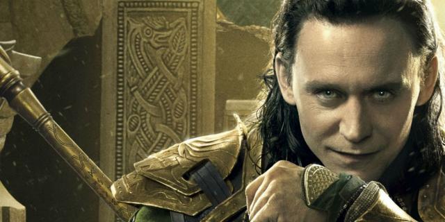 Loki - Tom Hiddleston wrzucił wideo z przygotowań do serialu. Będzie nowa Walkiria?