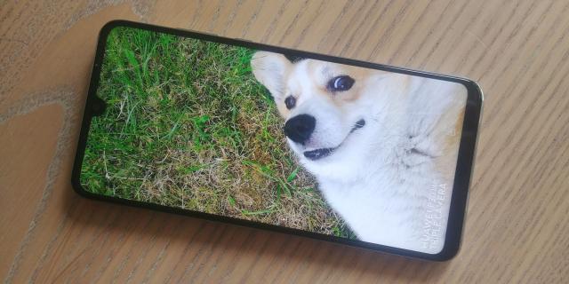 Huawei P30 lite – smartfon fotograficzny, w którym można się zauroczyć
