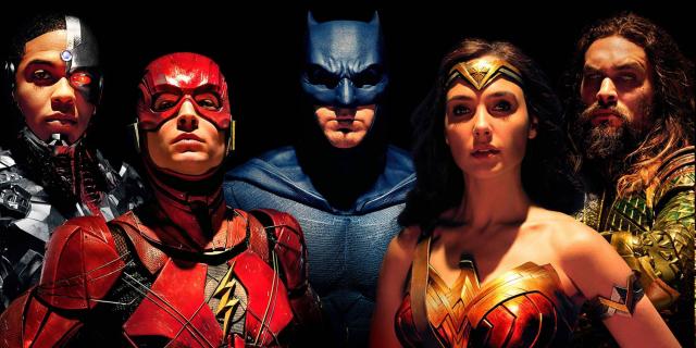 Arrowverse - superbohater z kinowej Ligi Sprawiedliwości w crossoverze seriali. Ależ zaskoczenie!