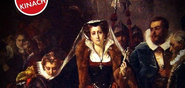 Maria królowa Szkotów - recenzja książki