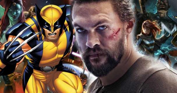 Jason Momoa w MCU jako nowy Wolverine? Aktor zabrał głos