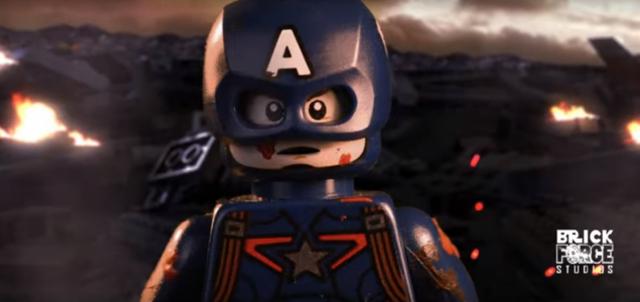 Konkurs LEGO Marvel Avengers - jeszcze jedna szansa!