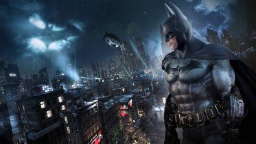Sześć produkcji z Batmanem za darmo na Epic Games Store. Seria Arkham i gry LEGO