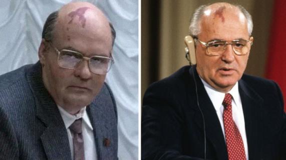 Czarnobyl - tak wyglądali prawdziwi bohaterowie. Fikcja a rzeczywistość