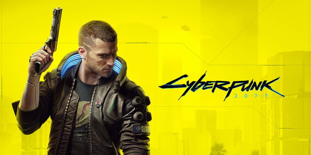 Cyberpunk 2077 with support for GeForce since the Premiere Now