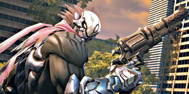 Darksiders Genesis - prawie jak Diablo? Zobacz teaser spin-offu serii