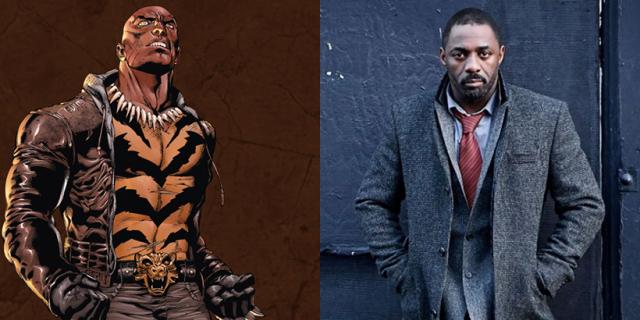 Legion samobójców 2: Idris Elba jako Bronze Tiger? Nowe informacje