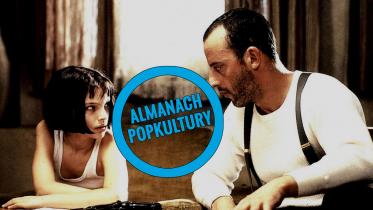 Almanach Popkultury: czego nie wiecie o filmie Leon zawodowiec [WIDEO]