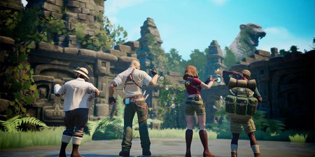 Zapowiedziano Jumanji: The Video Game. Premiera w tym roku - zobacz teaser gry