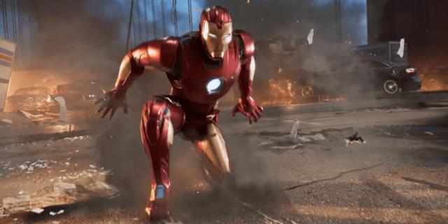 Marvel's Avengers z akcją na całym świecie i... nie tylko
