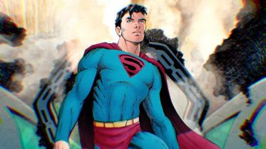 Superman: Year One - Frank Miller i John Romita Jr. łączą siły! Oto zapowiedź komiksu