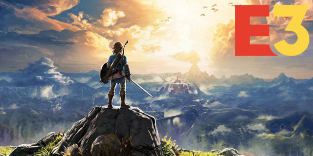 E3 2019: Nintendo zaskakuje - Wiedźmin na Switcha i nowa Zelda - podsumowanie konferencji