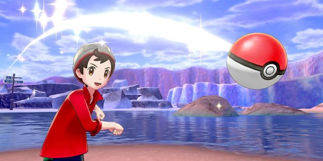 Pokemon Sword i Shield: Data premiery, powiększanie Pokemonów i inne informacje