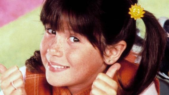 Punky Brewster - zwiastun kontynuacji kultowego amerykańskiego serialu z lat 80.