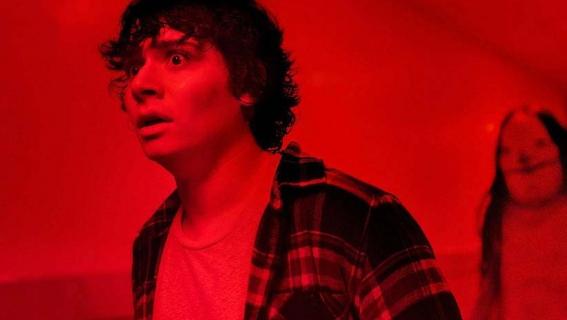Scary Stories to Tell in the Dark - nowy zwiastun horroru. Del Toro Scenarzystą