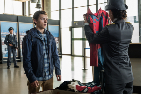 Spider-Man: Daleko od domu - nowe prognozy box office. Wpływ Avengers: Endgame