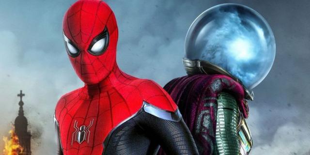 Spider-Man: Daleko od domu – recenzja filmu