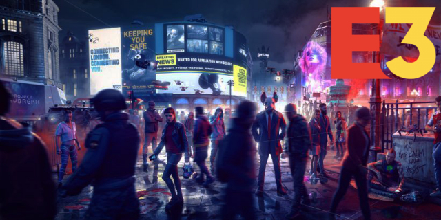 E3 2019: Ubisoft pokazuje Watch Dogs: Legion i nową usługę - podsumowanie konferencji