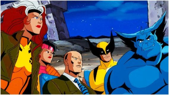 X-Men - kultowy serial animowany powróci? Twórcy chcą kontynuacji